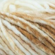 Lion Brand Almond Mandala Watercolor Yarn (5 - Bulky)