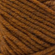 Lion Brand Mahogany Woolspun Yarn (5 - Bulky)