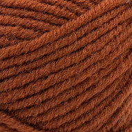 Lion Brand Clay Woolspun Yarn (5 - Bulky)