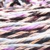 Lion Brand Blueberry Muffin Comfy Cotton Blend Yarn (3 - Light)