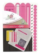 Yarn Valet Stitcher's GPS