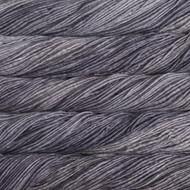 Malabrigo Frost Gray Merino Worsted Yarn (4 - Medium)