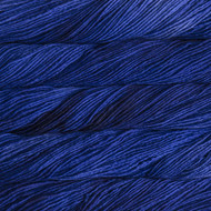 Malabrigo Azul Bolita Merino Worsted Yarn (4 - Medium)