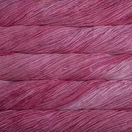 Malabrigo Shocking Pink Merino Worsted Yarn (4 - Medium)