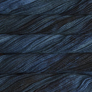 Malabrigo Azul Profundo Merino Worsted Yarn (4 - Medium)