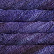 Malabrigo Dewberry Sock Yarn (1 - Super Fine)