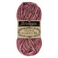 Scheepjes Garnet Stone Washed XL Yarn (4 - Medium)