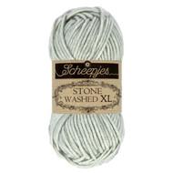 Scheepjes Crystal Quartz Stone Washed XL Yarn (4 - Medium)