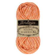 Scheepjes Coral Stone Washed XL Yarn (4 - Medium)