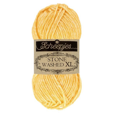 Scheepjes Beryl Stone Washed XL Yarn (4 - Medium)