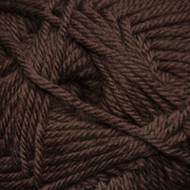 Cascade Rich Brown 220 Superwash Merino Wool Yarn (3 - Light)