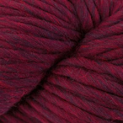 Cascade Ruby Heather Magnum Yarn (6 - Super Bulky)