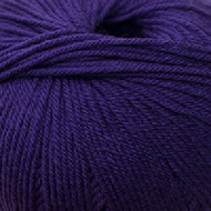 Cascade Violet Indigo 220 Superwash Yarn (3 - Light)