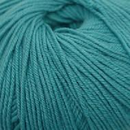 Cascade Blue Turquoise 220 Superwash Yarn (3 - Light)