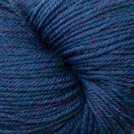 Cascade Lapis Heather Heritage Sock Solid Yarn (1 - Super Fine)
