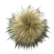 Estelle Hedgehog Snap On Pompom