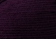 Universal Yarn Eggplant Uptown Worsted Yarn (4 - Medium)