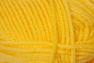 Universal Yarn Bright Yellow Uptown Worsted Yarn (4 - Medium)