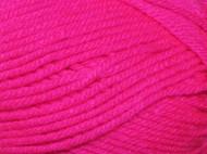 Universal Yarn Hot Magenta Uptown Worsted Yarn (4 - Medium)