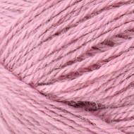 Drops Medium Pink Alpaca Yarn (2 - Fine)