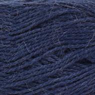Drops Dark Indigo Alpaca Yarn (2 - Fine)