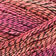 Opal Glowing Heart Black Dragon Yarn (1 - Super Fine)