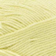 Scheepjes Lemon Chiffon Catona Yarn (1 - Super Fine)