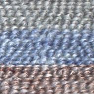 Lion Brand Beachside Stripes Homespun Yarn (5 - Bulky)