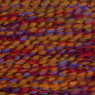 Lion Brand Corinthian Homespun Yarn (5 - Bulky)