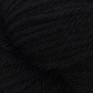 Estelle Black Estelle Worsted Yarn (4 - Medium)