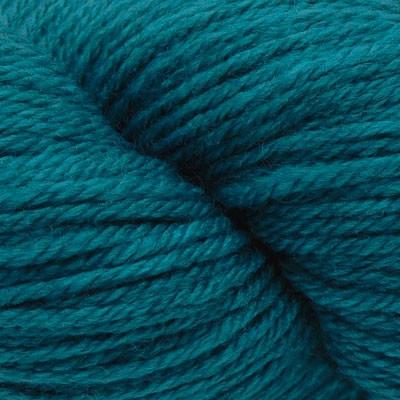 Estelle Turquoise Heather Estelle Worsted Yarn (4 - Medium)