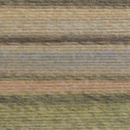 Lion Brand Olive Medley Amazing Yarn (4 - Medium)