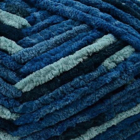 Bernat Teal Dreams Blanket Yarn (6 - Super Bulky)