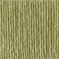 Bernat Sage Green Handicrafter Cotton Yarn (4 - Medium)