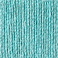 Bernat Mod Blue Handicrafter Cotton Yarn (4 - Medium)
