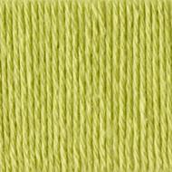 Bernat Hot Green Handicrafter Cotton Yarn (4 - Medium)