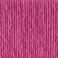 Bernat Hot Pink Handicrafter Cotton Yarn (4 - Medium)