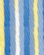 Bernat Sunkissed Ombre Handicrafter Cotton Yarn (4 - Medium)