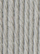 Debbie Bliss #9 Grey Cashmerino Aran Yarn (4 - Medium)