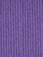 Debbie Bliss #70 Purple Cashmerino Aran Yarn (4 - Medium)