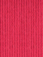 Debbie Bliss #68 Hot Pink Cashmerino Aran Yarn (4 - Medium)