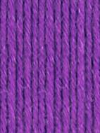 Debbie Bliss #79 Purple Baby Cashmerino Yarn (2 - Fine)