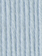 Debbie Bliss #202 Light Blue Baby Cashmerino Yarn (2 - Fine)