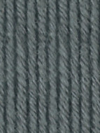 Debbie Bliss #58 Dark Grey Baby Cashmerino Yarn (2 - Fine)