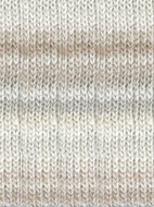 Noro #269 White, Natural Silk Garden Yarn (4 - Medium)