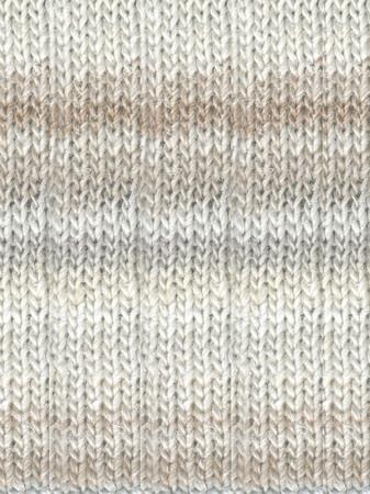 Noro #269 White, Natural Silk Garden Yarn (4 - Medium)