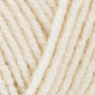 Off White Comfort Yarn (4 - Medium) by Red Heart