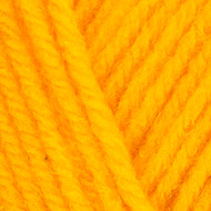 Yellow Comfort Yarn (4 - Medium) by Red Heart