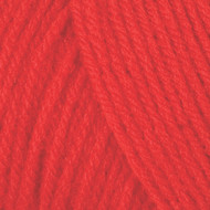 Red Heart Yarn Hot Red Super Saver Yarn (4 - Medium)