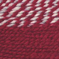 Lion Brand Crimson Wool-Ease Thick & Quick Yarn (6 - Super Bulky)